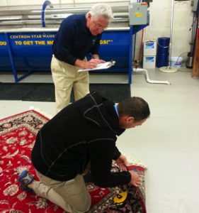 Oriental Rug Cleaning Greenville Sc