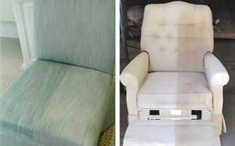 Upholstery Cleaning Greenville Sc